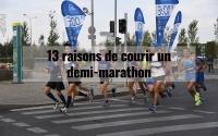 13 raisons de courir un demi-marathon 6