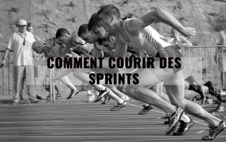 Comment courir des sprints 5