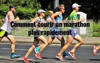 Comment courir un marathon plus rapidement 9