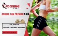 programme de course, courir son premier 5 km jogging-course