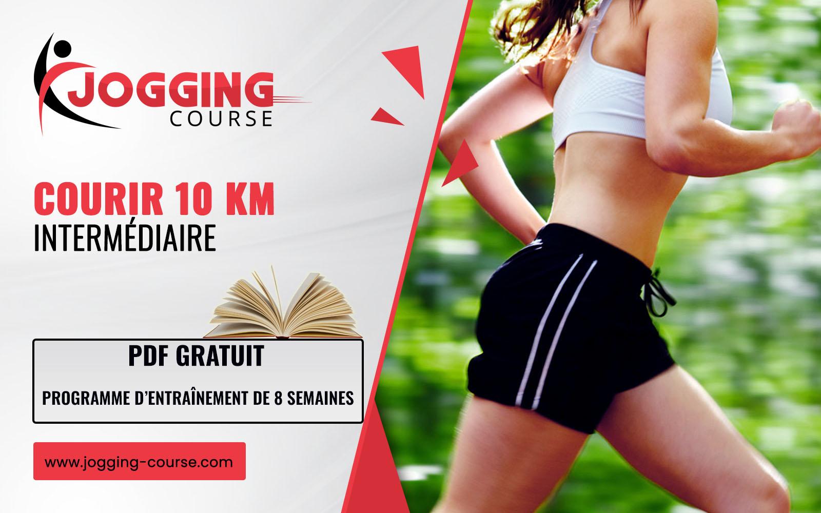 Programme 10 km : Intermédiaire