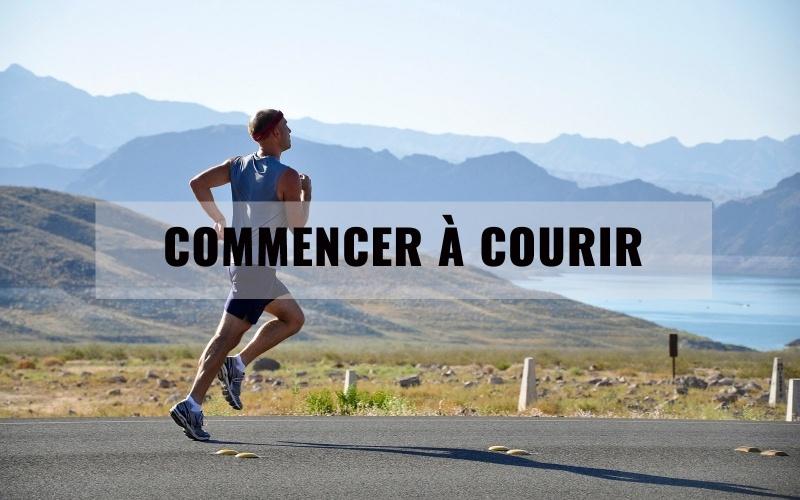Commencer à courir 1