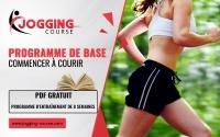 Commencer à courir avec un programme de 8 semaines 2