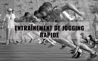Entraînement de jogging rapide 6