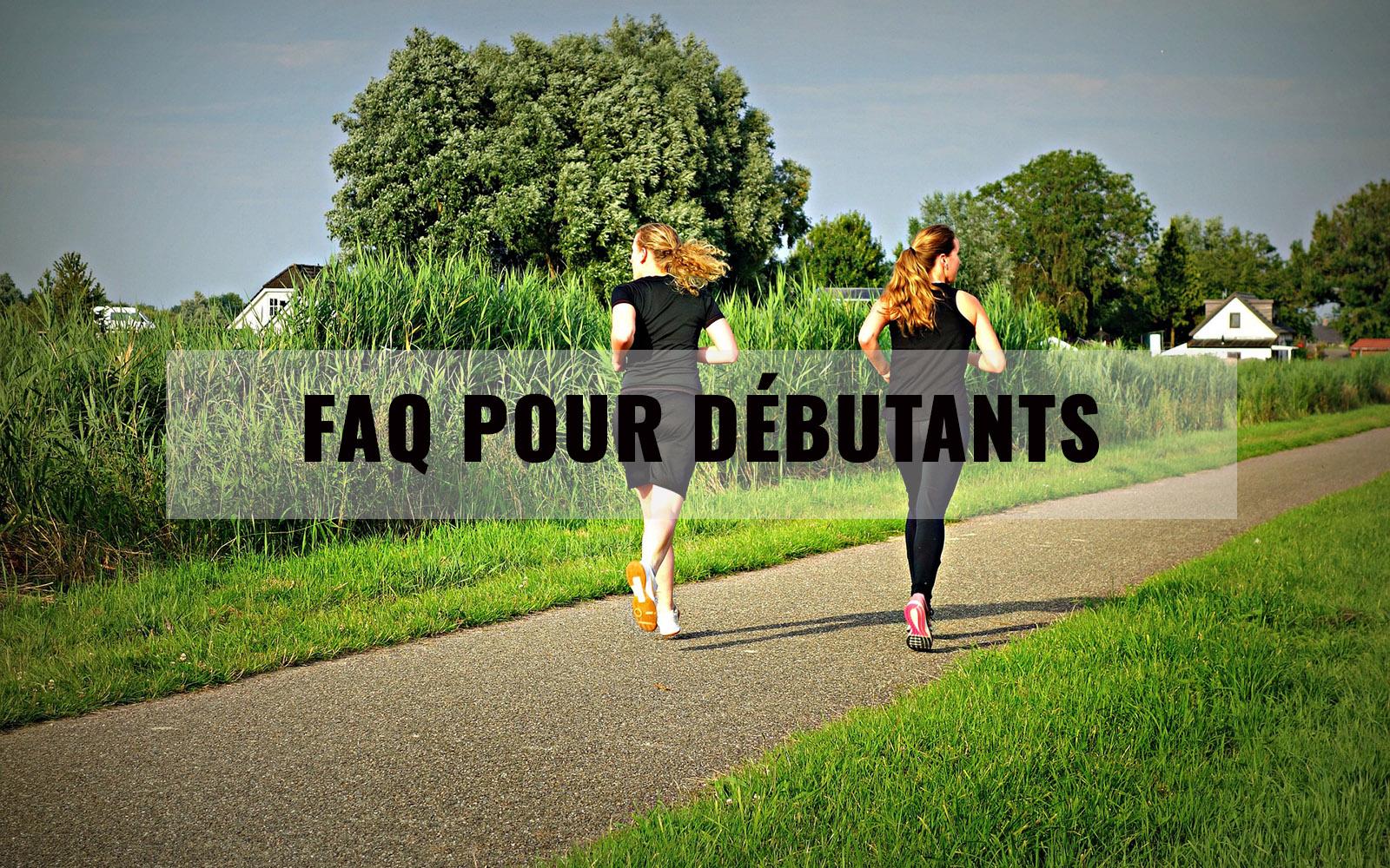 FAQ pour débutants