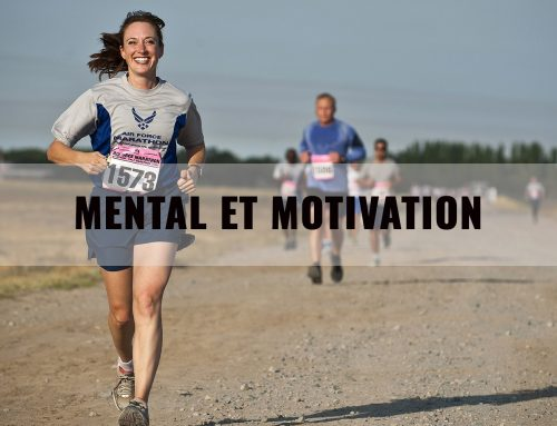 Mental et Motivation