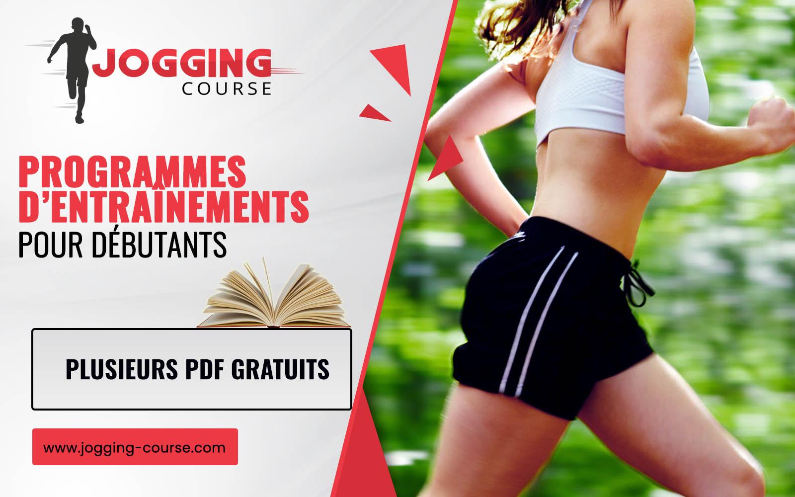 Programmes d'entraînement pour débutant