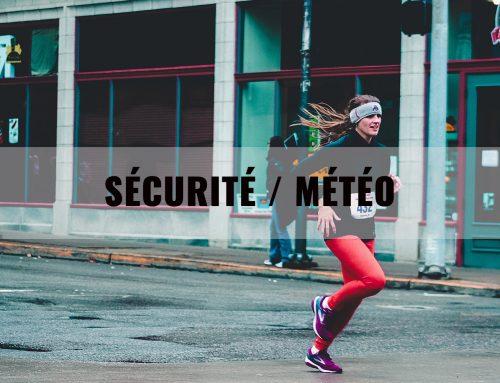 Sécurité / Météo