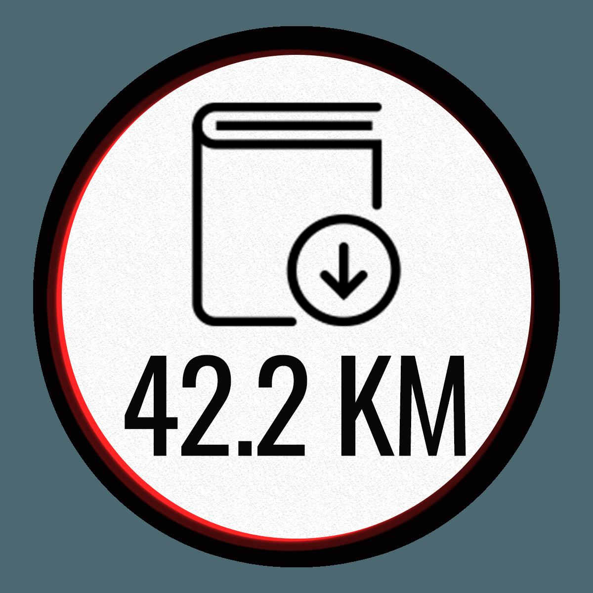Programme demi marathon Jogging-Course