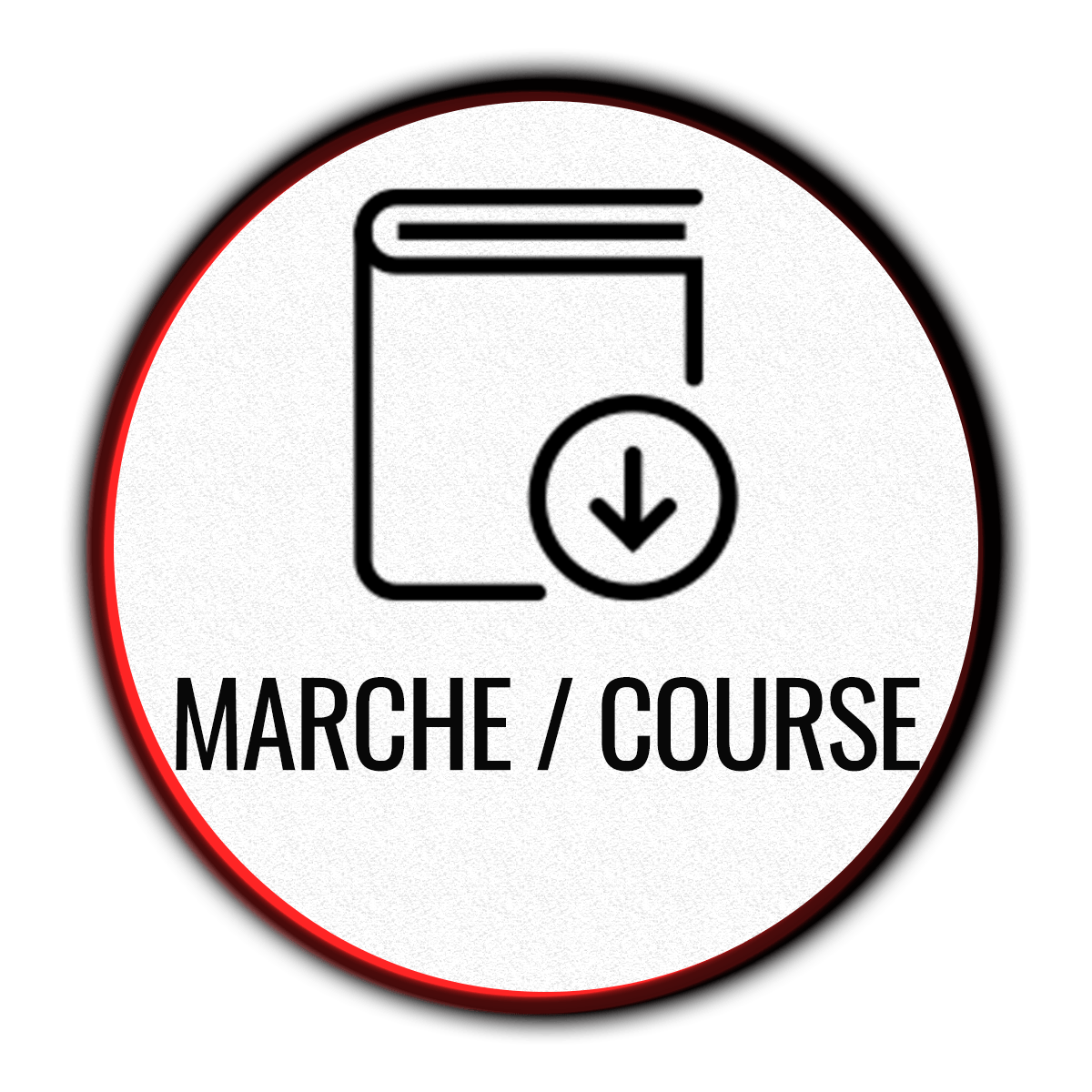 Programmes de marche/course Jogging-Course