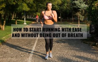 start running with ease