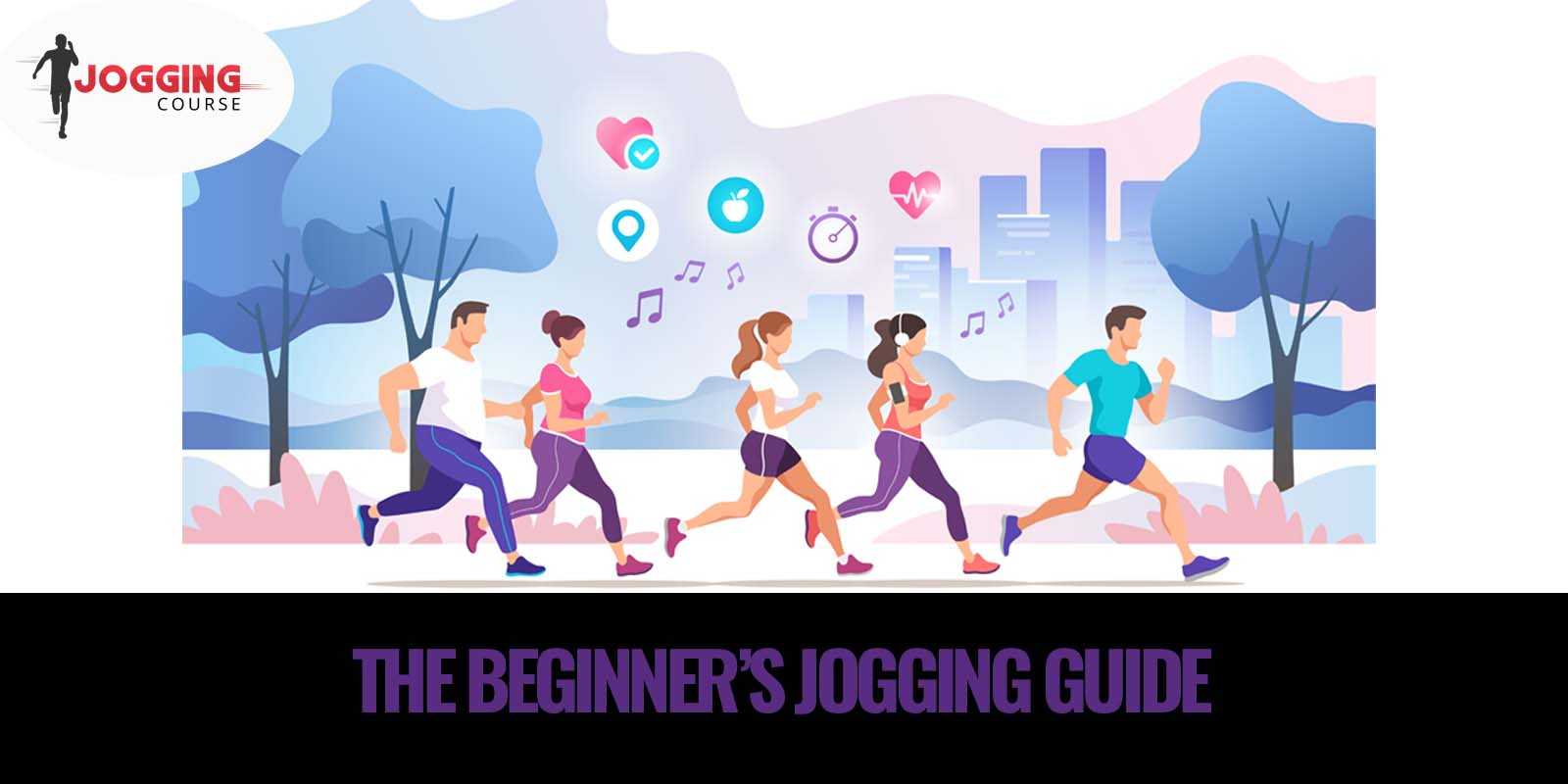 The Beginner's Jogging Guide